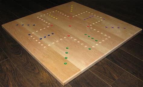 wahoo marble board game  scoff  lumberjockscom