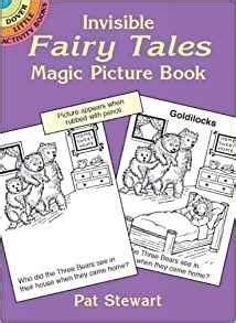 the consumption of magic tales from verania books invisible tales magic picture book dover