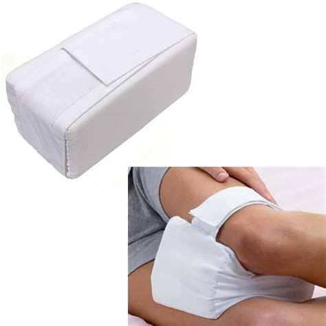 Back Relief Pillow by Soft Knee Support Pillow Orthopaedic Lower Back