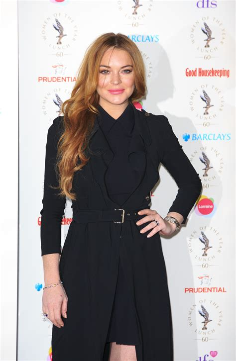Lindsay Lohan The Of Stuarts New Couture Line by Lindsay Lohan To Launch New Fashion Line Banks Is