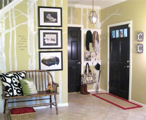 entry ideas small entry great ideas decorating your small space