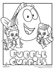guppies coloring pages free guppies coloring pages az coloring pages