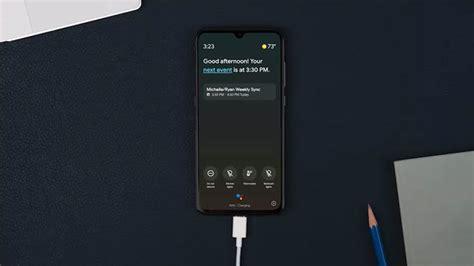 android kullanicilarinin bekledigi oezellikten detayli ilk