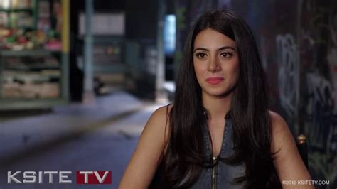 izzy televisin shadowhunters emeraude toubia izzy full interview