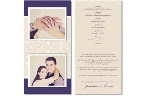 Hochzeitseinladung Din A4 by Mschweizer Fotografie Design Hochzeitseinladungen