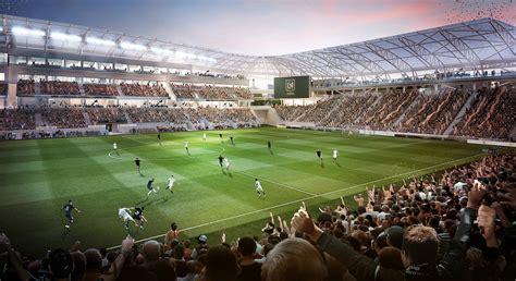 banc america mls stadiums potential future mls soccer venues photos