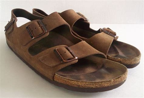 mens buckle sandals s leather sandals with buckles sandals