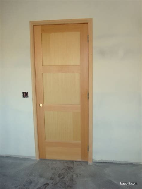 modern door casing modern trim