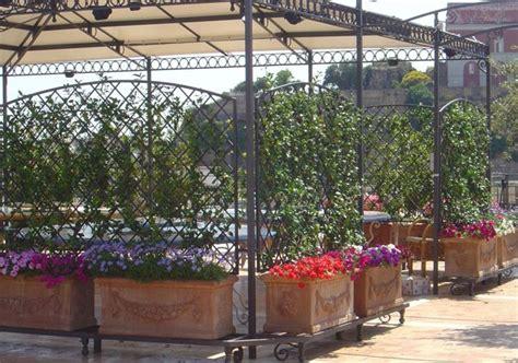 fioriere in ferro per balconi fioriere ferro battuto fioriere fioriere ferro battuto