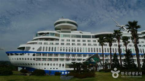 resort cruise sun cruise resort yacht 썬크루즈 official korea tourism