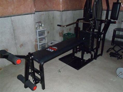 york 2001 weight bench home kensington pei