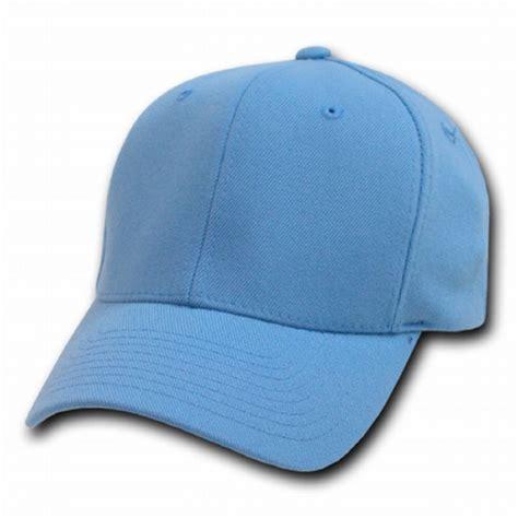 Topi Baseball Biru Kotak light blue flex ultra fit baseball cap hat caps hats ebay