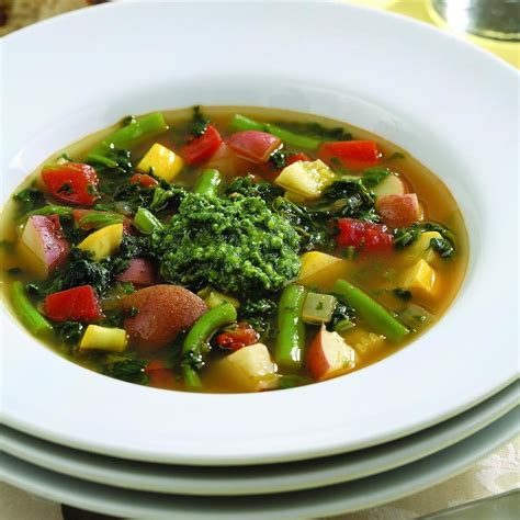 vegetables soup spicy vegetable soup recipe eatingwell