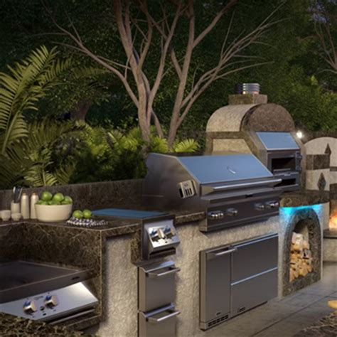 Backyard Entertaining Grill Outdoor Entertainment Designs Grill Islands Nw