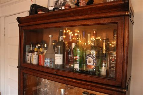 liquor cabinet liquor cabinet choices to toast the end of dry january