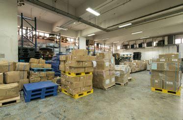 warehousing trans am international limited