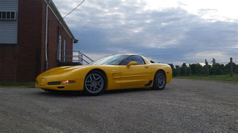 corvettes for sale ohio 2003 corvette for sale in ohio html autos post