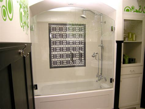 bathtub enclosures ideas 76 bathtub shower ideas shower surround ideas