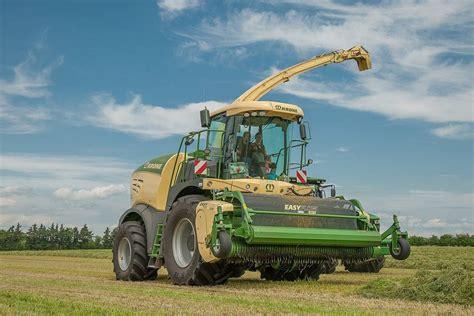 Big X machinery review krone big x 630 thatsfarming