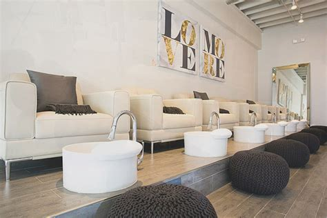 Nail Shop by The Best Nail Salons In Miami For Manicures And Pedicures
