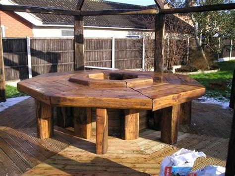 1000 images about repurpose railroad ties on