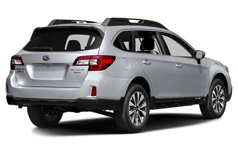 Price Of Subaru Outback by New 2016 Subaru Outback Price Photos Reviews Safety