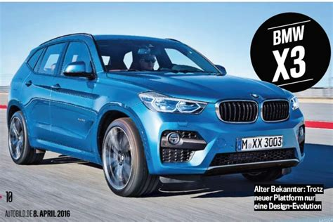 New Bmw 2018 X3 by 2018 Bmw X3
