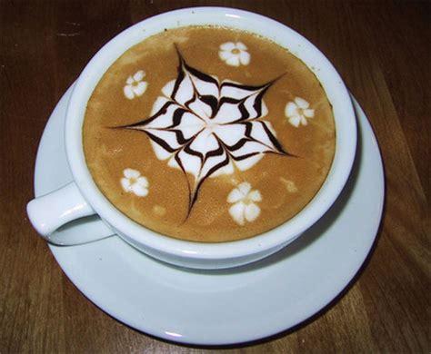 milk design on coffee 50 beautifully delicious coffee designs webdesigner depot