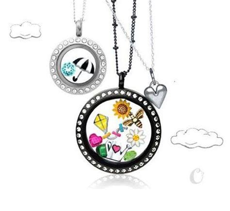 Origami Owl Stores - winter meets origami owl living lockets shop