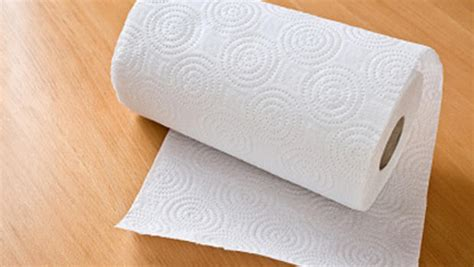 How To Make Paper Towel - paper towels actually carry germs study shows cbs news
