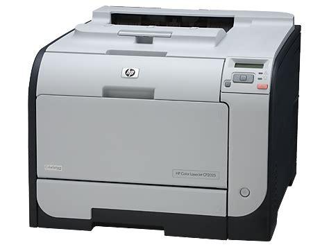 Printer Hp Laserjet Cp2025 hp color laserjet cp2025 printer software and drivers hp