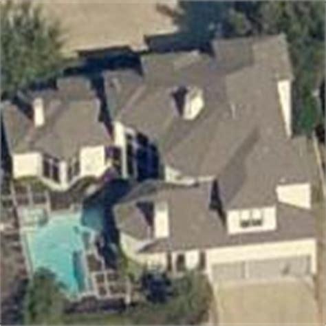 tony romo s house in irving tx maps