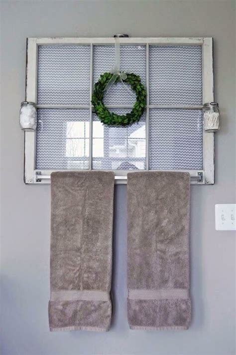 bathroom towel holder ideas 25 best ideas about towel racks on pinterest small