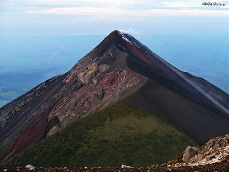 volcanoes geo mexico the geography of mexico tacana volcano mexico and guatemala volcano photo