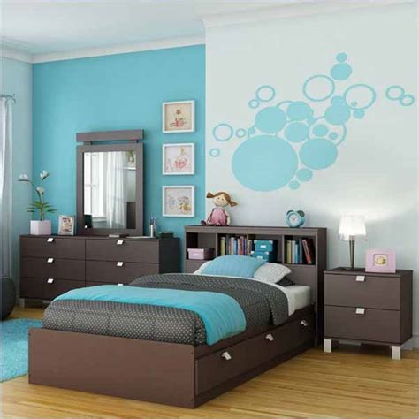 blue bedroom ideas for teenagers kids bedroom decorating ideas