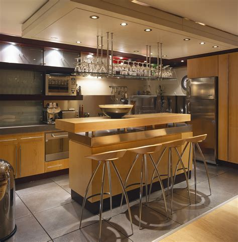cool kitchen brown modern contemporary kitchen cool kitchen ideas lonny