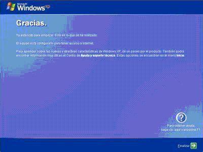 xp tutorial for linux tutorial como formatear tu pc e instalarle windows xp