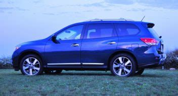 2014 nissan pathfinder reviewed in video and 78 high res