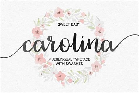 Wedding Font With Tails by 20 Fresh Script Fonts For Your Graphic Design Projects In