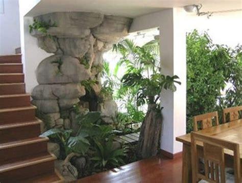 imagenes jardines interiores decoraci 243 n de interiores jard 237 n interior