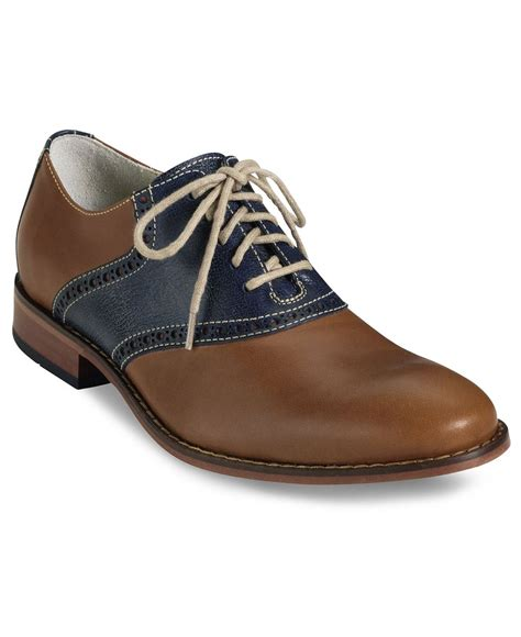 nike oxford shoes cole haan shoes colton saddle oxfords with nike air