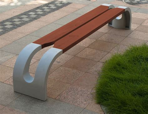 wood metal bench bench in wood and metal captivatist