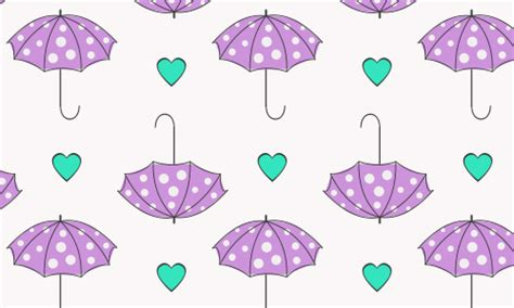 heart pattern umbrella garnish your design with free umbrella patterns naldz