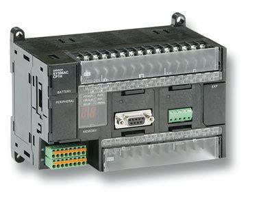 Omron Plc Cp1h Xa40dr A Cp1hxa40dra 24 Input 16 Output 100 240vac Pc85 1 todoproductividad gu 237 a de introducci 243 n a los aut 243 matas