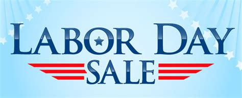 day sale five things not to buy on labor day and what to buy instead
