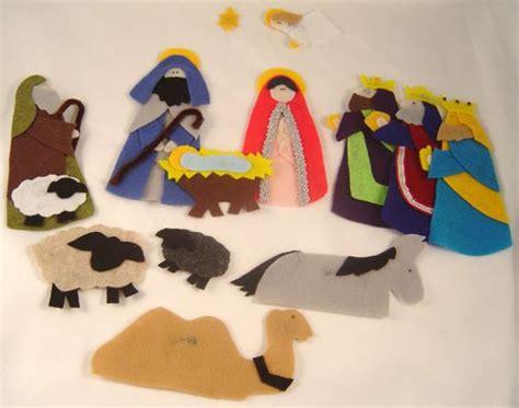 pattern felt nativity nativity sets nativity and felt on pinterest