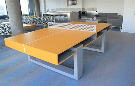 modern ping pong table deco ping pong table modern billiard table