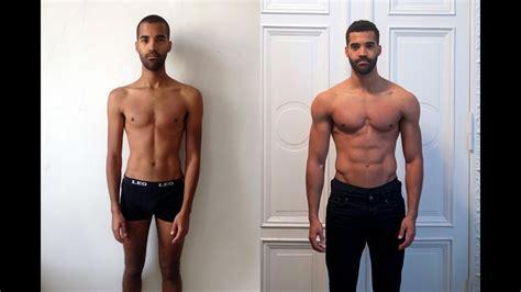 como ganar musculo en casa como ganar masa muscular rapidamente con excelentes