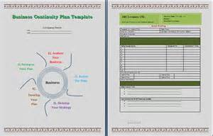 Business Continuity Plan Template Lesson Plan Template Cake Ideas And Designs