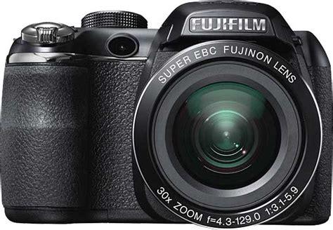 Kamera Fujifilm Finepik S4500 fujifilm announces s4200 s4500 and sl300 zoom
